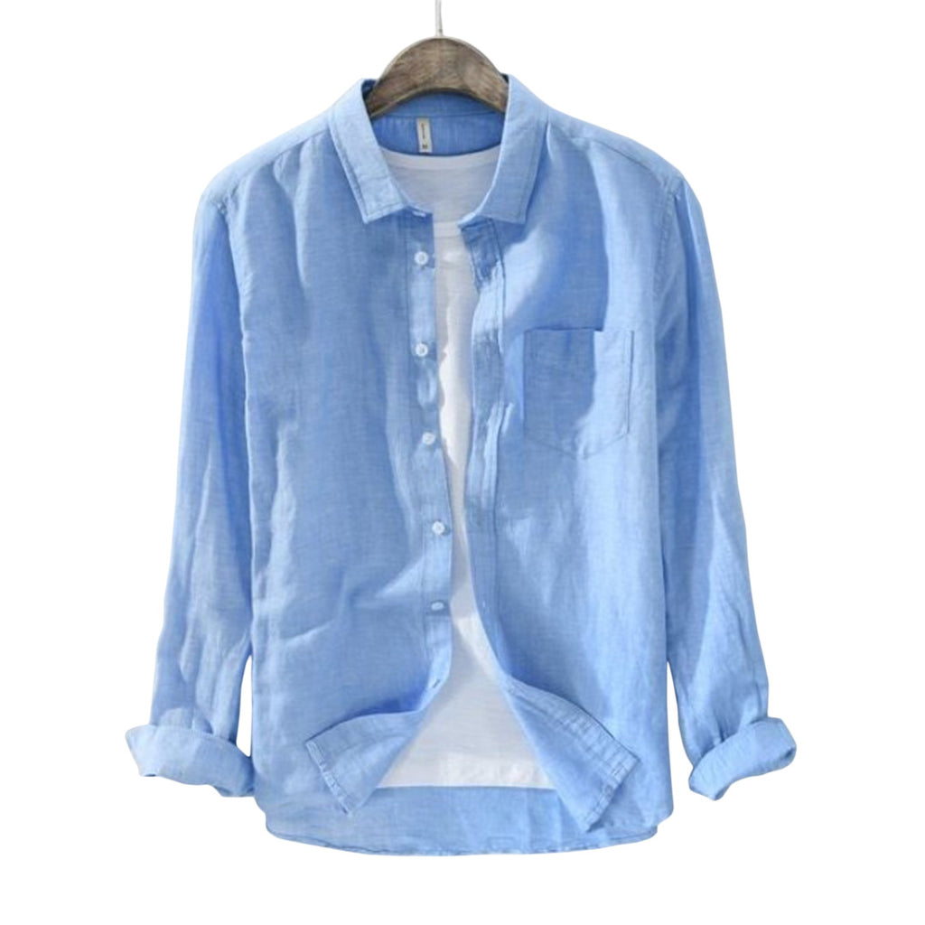 Nardozzi Button-Down Shirt