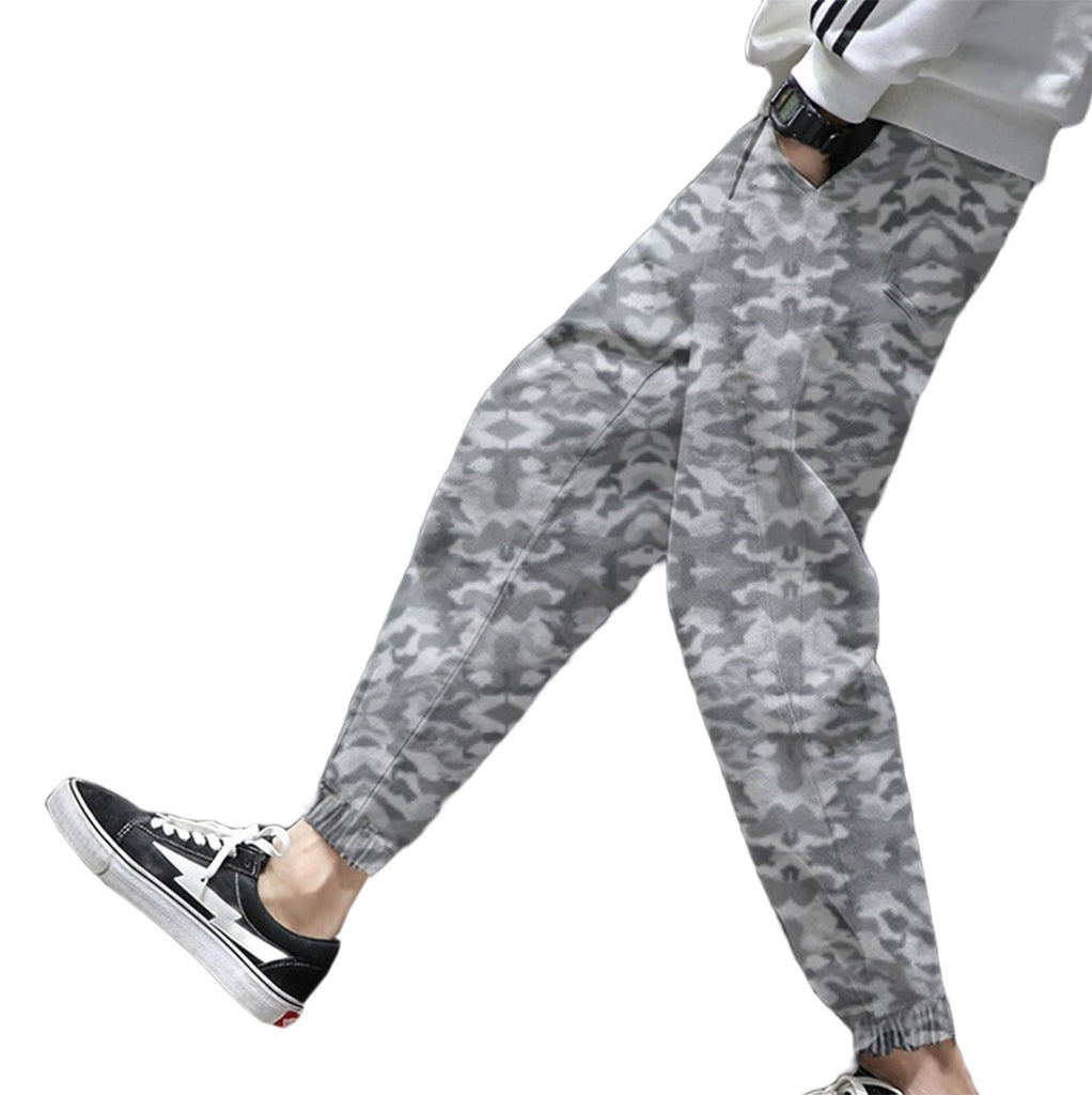 Comfortable Tapered Fit Joggers