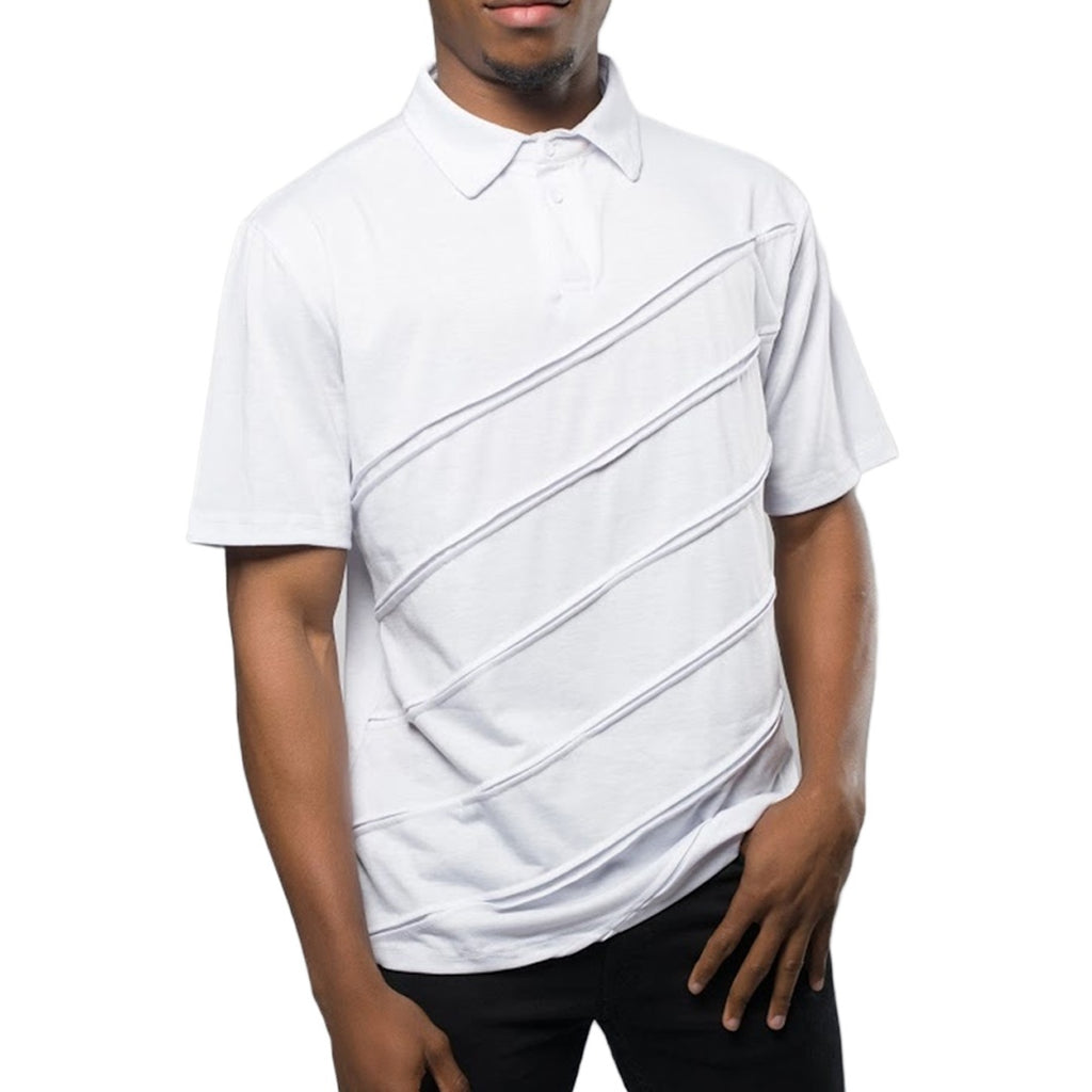 Aurelio Short Sleeve Polo Shirt