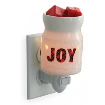 Joy Candle Warmer