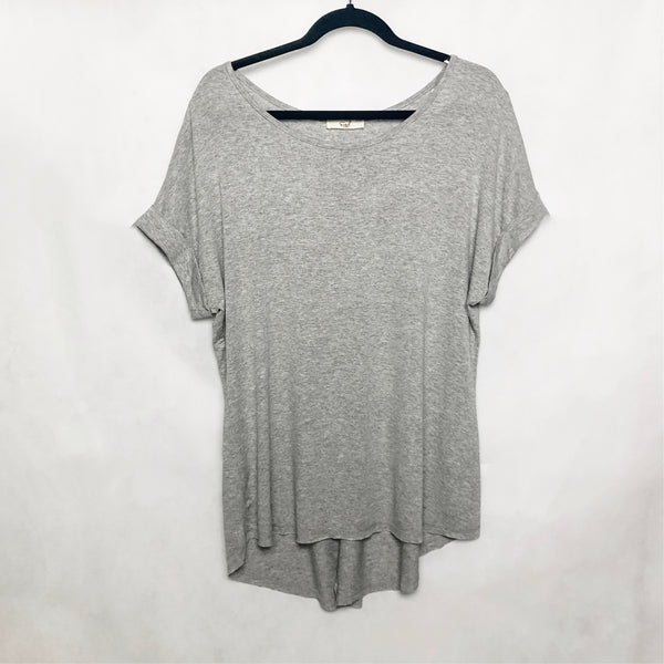 Adeline Tunic Top
