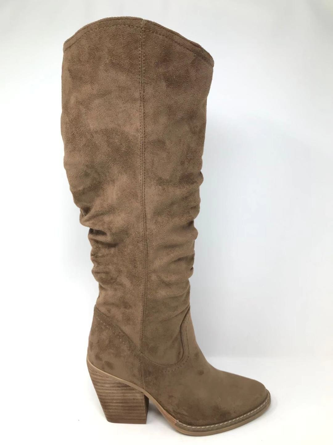 Penny Tall Boot