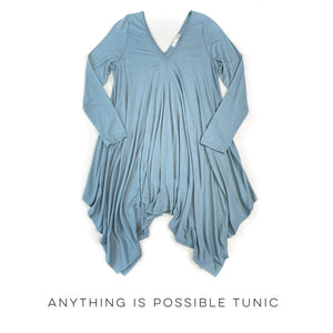 Anything is Possible Tunic