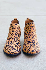 Load image into Gallery viewer, MIA Jaymi Leopard Bootie