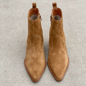 Matisse Essentials Bootie in Fawn