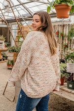 Load image into Gallery viewer, Hello Autumn Speckled Sweater