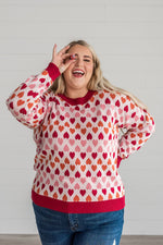 Load image into Gallery viewer, Heart Like Mine Sweater