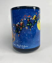 Load image into Gallery viewer, Santas Real Helpers Mug