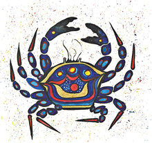 Load image into Gallery viewer, Crabs