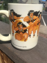 Load image into Gallery viewer, Coconut Girls Mug