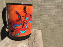 Load image into Gallery viewer, Red Herd Mug