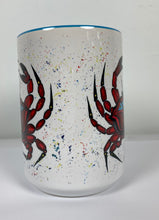 Load image into Gallery viewer, Red Crab Mug