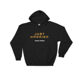 """Just Married = Game Over!""Hoodie (All Genders)"