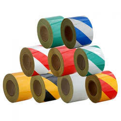 100mm Class 2 Reflective Tape
