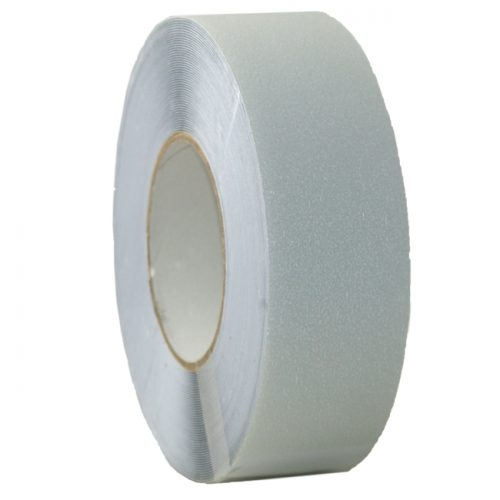 Clear Non-Abrasive Anti-Slip Tape