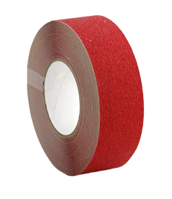 Red Anti-Slip Tape