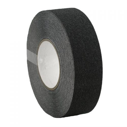 Black Non-Abrasive Anti-Slip Tape