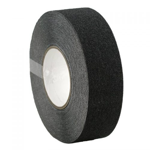 Heavy Duty Black Anti-Slip Tape