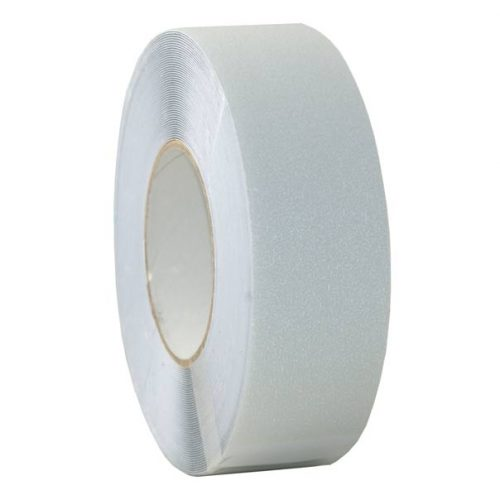 White Non-Abrasive Anti-Slip Tape