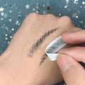 4D eyebrow tattoos - LuxyGlow