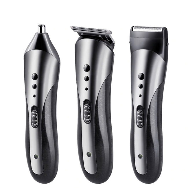 6 In 1 Hair Trimmer - LuxyGlow