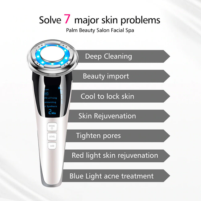 Anti-Aging Device - LuxyGlow