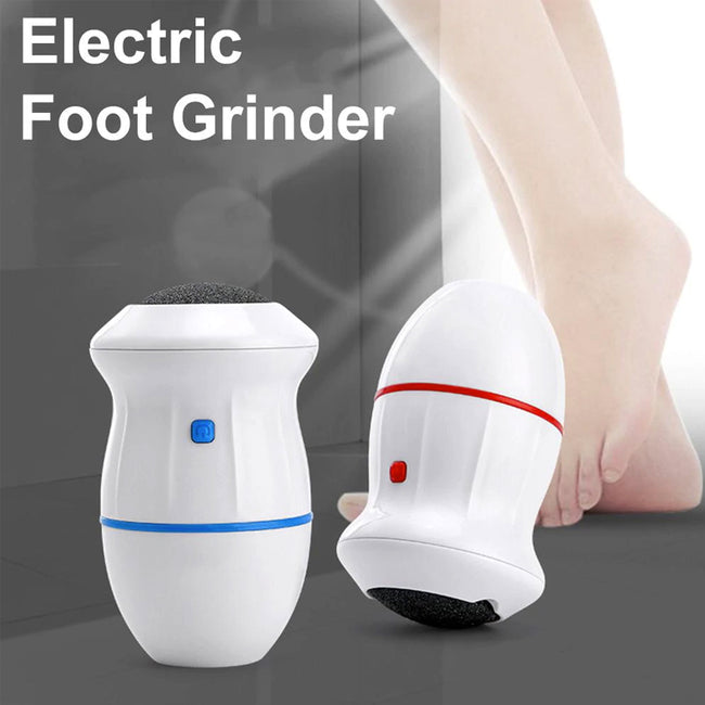 Electric Foot Grinder - LuxyGlow