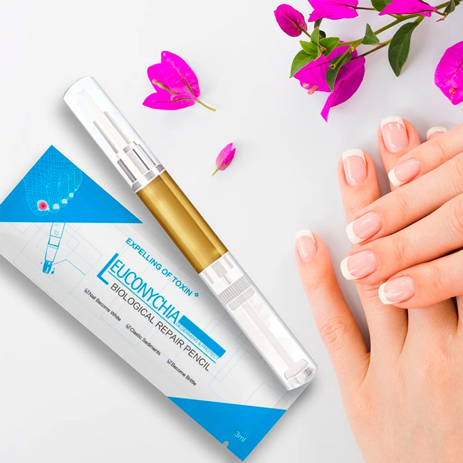 Nail Antifungal Treatment - LuxyGlow