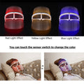 LED Light Therapy Mask - LuxyGlow
