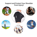 Shoulder Heating Pad - LuxyGlow