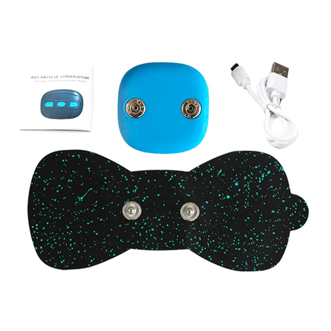 Smart-physiotherapy Massager - LuxyGlow
