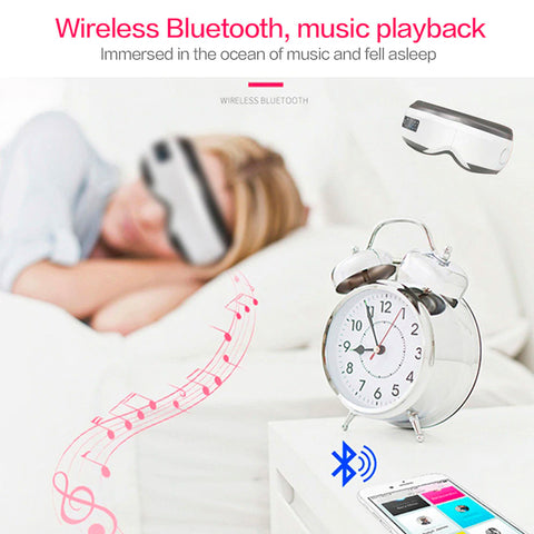 Electric Eye Massager - LuxyGlow