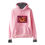 KPOP BTS MAP OF THE SOUL Hoodies Sweatshirt Tops