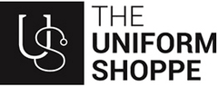 The Uniform Shoppe Logo
