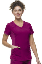 Healing Hands Purple Label YOGA 2245 Juliet Top
