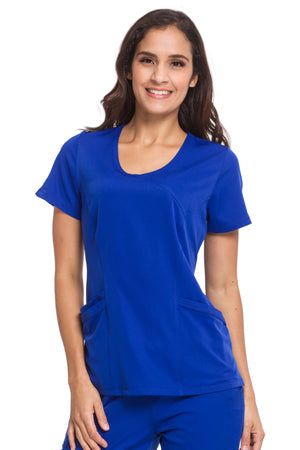 HH Works 2525 Madison Scrub Top