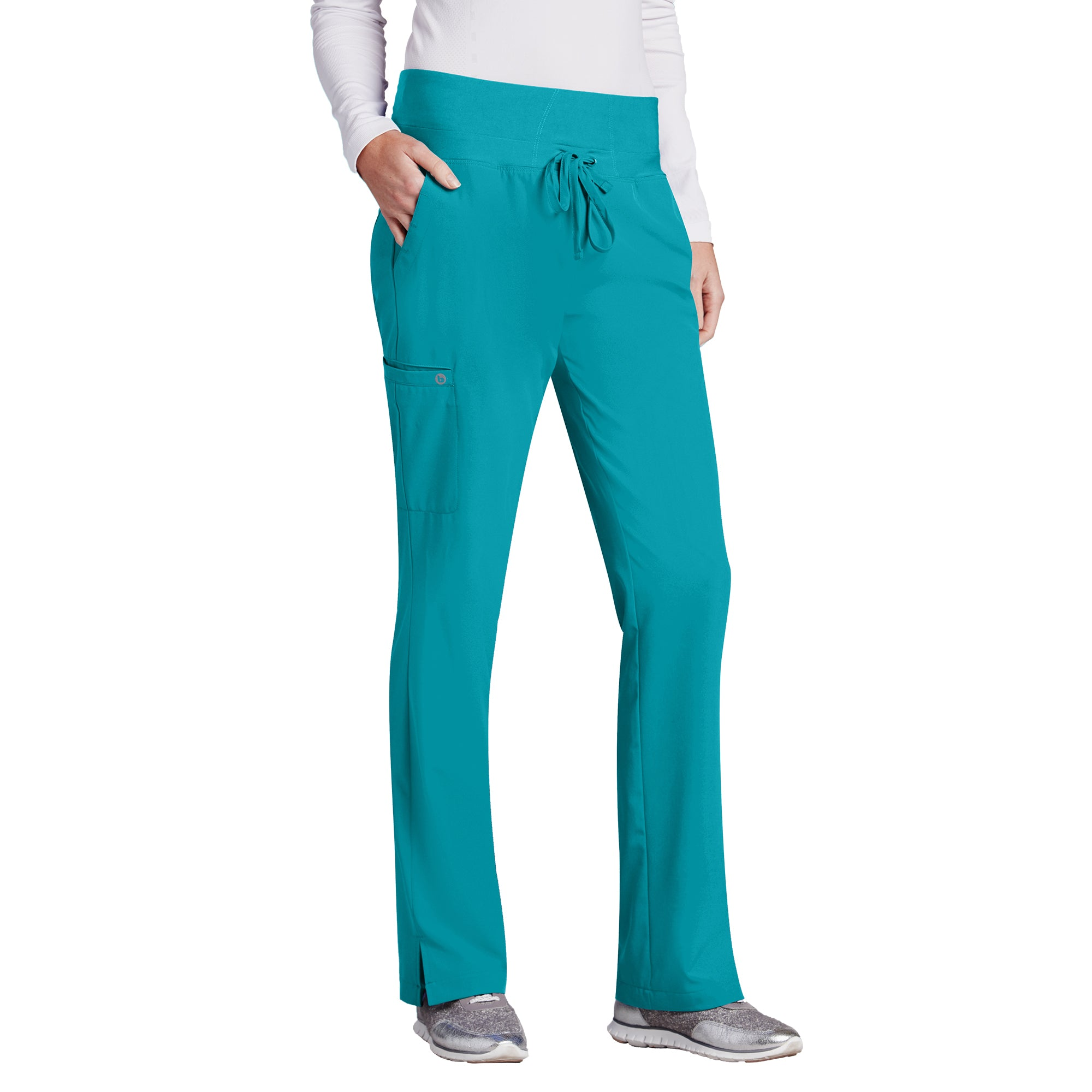 Barco One 5206 5-Pocket Yoga Pant