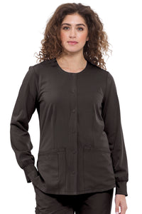 HH Works 5500 Megan Warm-Up Jacket