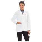 "Meta 738 28"" Ladies iPad Consultation Coat"