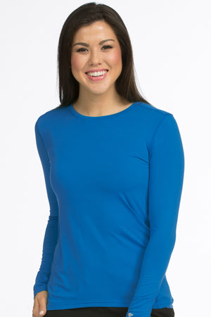 Med Couture Activate 8499 Performance Knit Tee