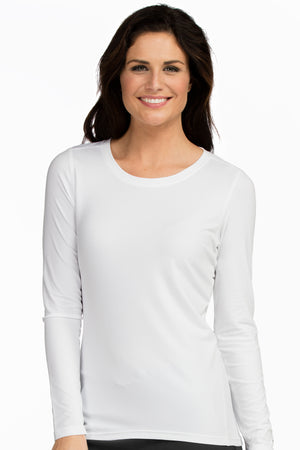 Med Couture 8499 Performance Knit Tee
