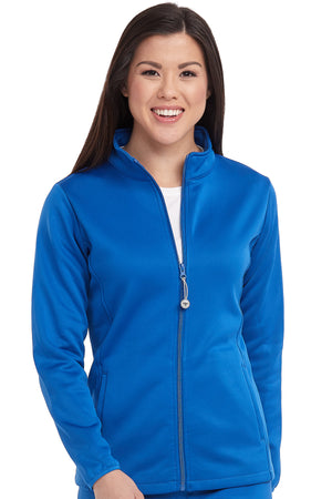 Med Couture Activate 8684 Performance Sleeve Jacket