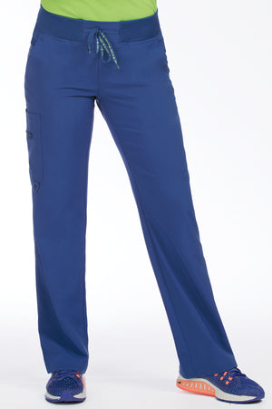 Med Couture Activate 8747 Yoga 1 Cargo Pocket Pant
