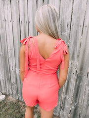 Joan Romper by Buddy Love