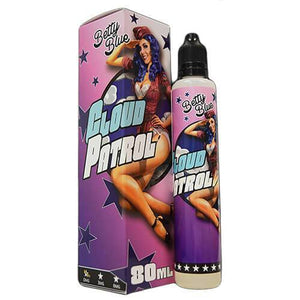 Cloud Patrol eJuice - Betty Blue