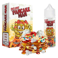 Load image into Gallery viewer, Vape BreakFast Classics - Deluxe Pancake Man