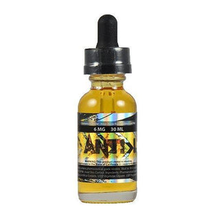 Boosted E-Liquid - Anti-Lag