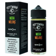 Load image into Gallery viewer, Cuttwood E-Liquids - Mega Melons
