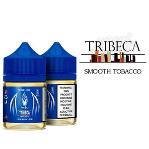 Halo eJuice High VG - Tribeca
