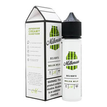 Load image into Gallery viewer, The MilkMan Delights eLiquids - Melon Milk